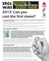 This Was Action Week 2013