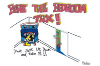 Bedroom Tax poster