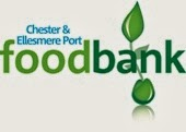 Chester & Ellesmere Port Foodbank