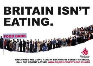 Britain Isn't Eating