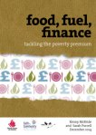 Food, Fuel, Finance report