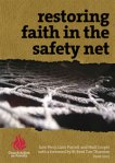 Restoring Faith in the Safety Net