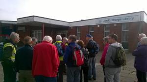 Sheffield Pilgrimage 2015 1