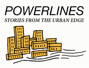 Powerlines Logo