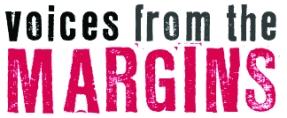 Voices from the Margins logo no strapline