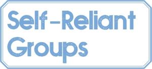 Self-Reliant Groups logo