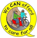 Ride for Equality logo