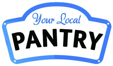 Your Local Pantry logo